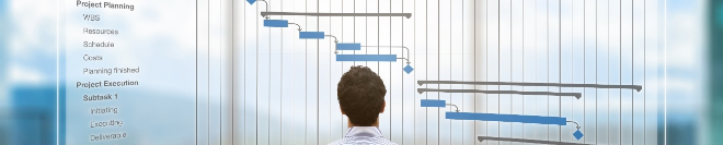 【おすすめのプロジェクト管理ツールは?】主要プロジェクト管理ツールを比較